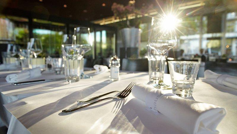 Private Feste & Geschäftliche Anlässe feiern | Kunsthausrestaurant ...